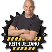 Keith Deltano - award winning public middle and high school teacher