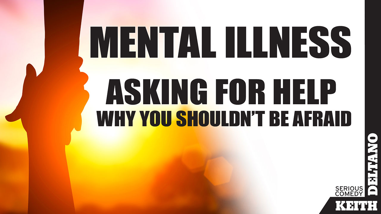 Mental Illness - We Can Help